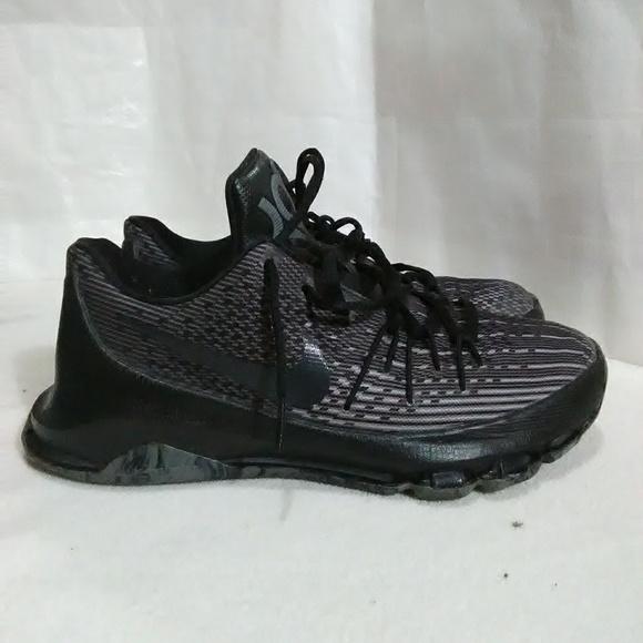 d8a37cbd2c6a Nike KD 8 Big Kids